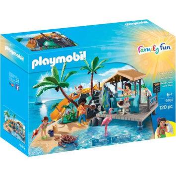 Playmobil Family fun - Island Juice bar by Playmobil