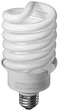 TCP 12127 - 4894250K Twist Medium Screw Base Compact Fluorescent Light Bulb