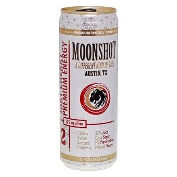 Moonshot Orange Grapefruit Energy Drink - 12 fl oz Can
