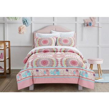 Mainstays Kids Ellie Elephant Bed In A Bag