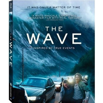 Alliance Entertainment Llc Wave (blu-ray Disc)