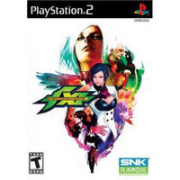Snk Playmore Usa The King of Fighters XI