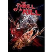 Fye Thrill of a Kill DVD