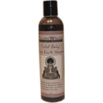 Total Body Black Earth Shampoo 8OZ.