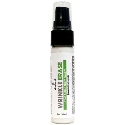 Wrinkle Eraser Night Cream Zion Health 1 oz Cream