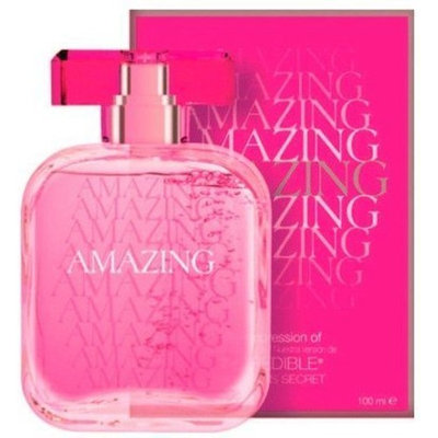 Amazing Perfume (Impression of Incredible By Victorias Secret) by PREFERRED FRAGRANCE