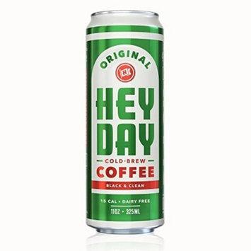 HEYDAY Cold Brew Original - 11 fl oz Can