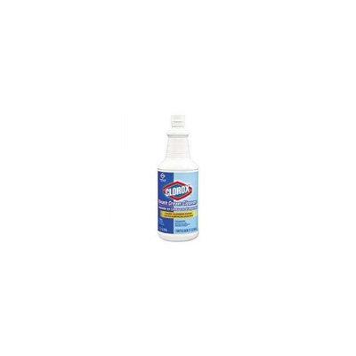 Clorox Professional CLO 30613 32 Oz. Bleach Cream Cleanser