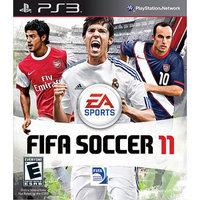 EA FIFA Soccer 11 PS3
