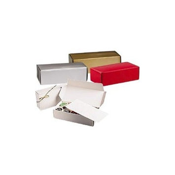 Wilton Candy Boxes - White - 1 lb