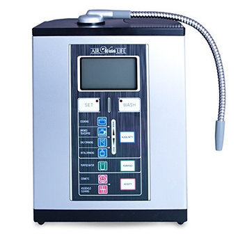 Air Water Life AWL-9000 Aqua Ionizer Deluxe 9.0 Plate Alkaline Water Ionizer & Alkaline Water Machine