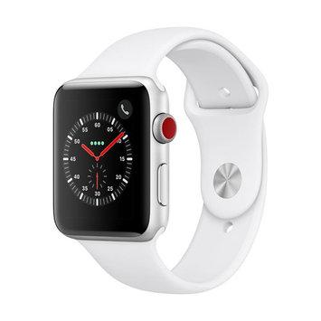 Watch Series 3 - GPS+Cellular - Sport Band - Aluminum Case