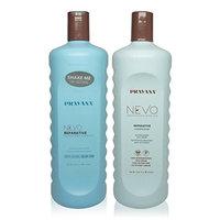 Pravana NEVO Repairative Shampoo and Conditioner 33.8 oz Combo Pack