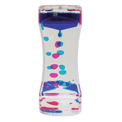 Westminster 2340 Color Mix - Clear Liquid Motion Toy