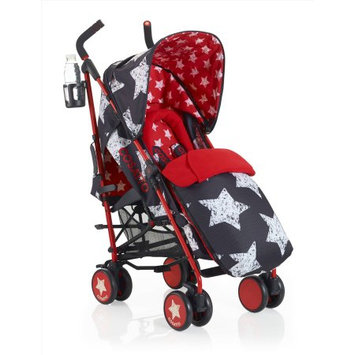 Cosatto supa Stroller - HipStar - 1 ct.