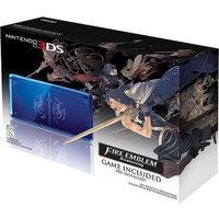 Nintendo 3DS - Blue with Fire Emblem