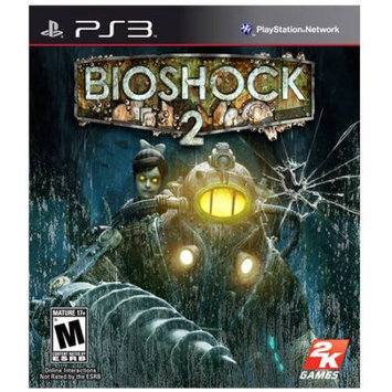 Take 2 Bioshock 2 (PS3) - Pre-Owned