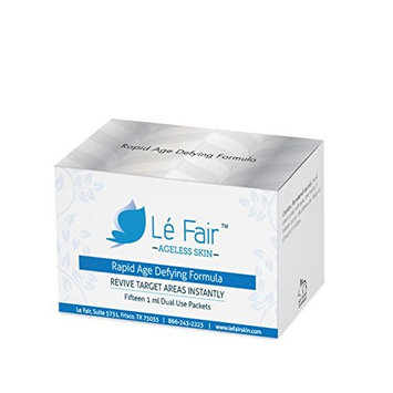 Le Fair Rapid Age Defying Instant Eye Lift Packets