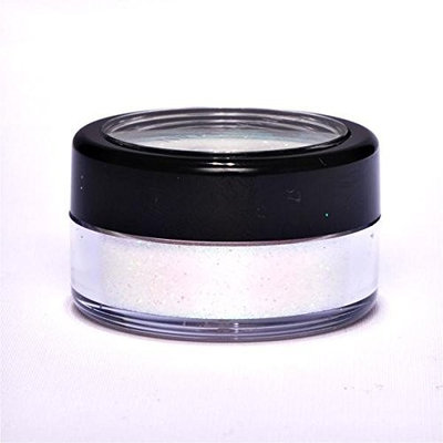 Graftobian Cosmetic Powdered Glitter (Opalescent) by Graftobian