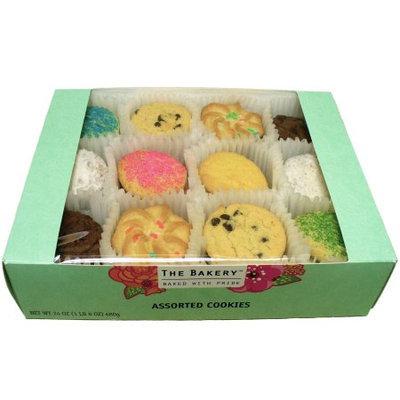 Little Dutch Boy Bakeries, Inc. The Bakery at Walmart Easter Assorted Cookies, 24 oz
