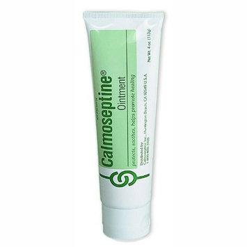 Calmoseptine Antiseptic Ointment 4 oz