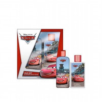 Disney Cars EDT & Shower Set
