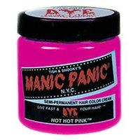 Manic Panic Hot Hot Pink Hair Dye #13 4 fl. oz