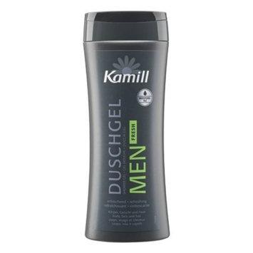 Kamill MEN Shower Gel - Fresh 8.45 fl oz (250ml)