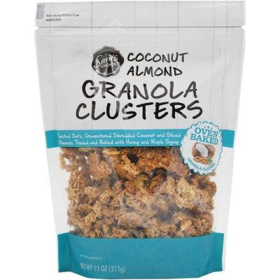 Sam's Choice Coconut Almond Granola Clusters, 11 oz