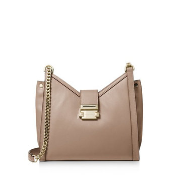 Whitney Small Chain Shoulder Tote