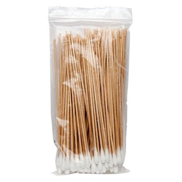 Diane Fromm Cotton Tip Wood Stick 200 pack DFE001