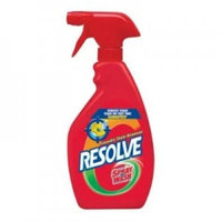 RESOLVE Spray 'n Wash Stain Remover, Liquid, 22 oz. Trigger Spray Bottle - 12 22-ounce bottles per case.