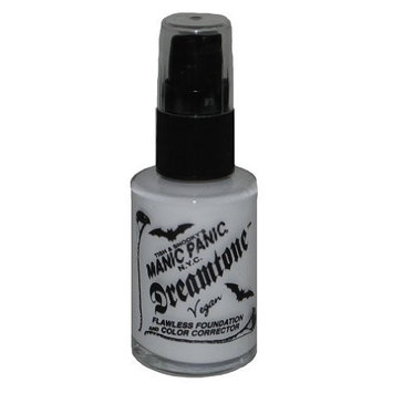 Manic Panic Virgin Dreamtone Gothic Foundation Vampire White (1 fl oz) by Manic Panic
