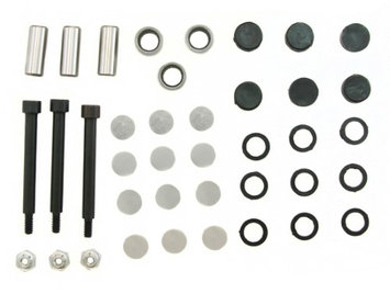 SPI Primary Clutch Rebuild Kit 1989-2001 Polaris P85 with Narrow Rollers 0.350'