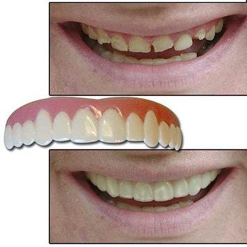 Small, Imako Cosmetic Teeth Novelty Smile Overlay, Natural
