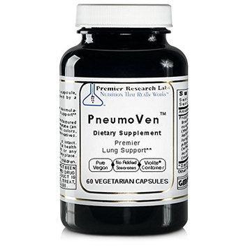 PneumoVen 60caps (previously Lung Complex)