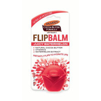 Palmers Flipbalm Lip Treatment, Juicy Watermelon, 0.25 Oz