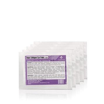 Martinni Beauty MS4547 Aqua Collagen Eye Pads