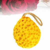 Soft Body Massage Ball, Exfoliating Ball Honeycomb Bath Ball For Couple Bathing