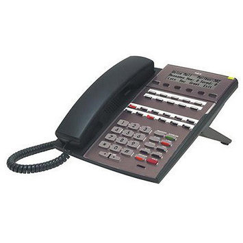 Nec-1090020 - Phone Dsx 22Button Display Bk