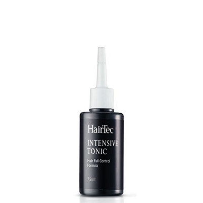 MUST BUY ! 1 Bottle COSWAY HairTec Intensive Tonic ( 75ml ) Hair Fall Control Formula