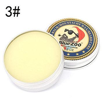 Appoi Hot Selling Men Beard Balm Leave Moisturizing Care Cream Beard Care Lubricating Cream 60g Men's Beard Care Cream