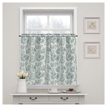 Charmed Life Floral Window Tier Pair (36
