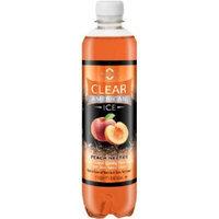 Clear American ICE Peach Nectar 17oz