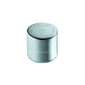Lithium Battery 3v 170 mah   CR1/3N