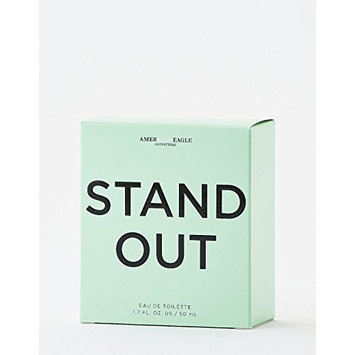 American Eagle Stand Out 1.7 Ounce Eau De Toilette Fragrance