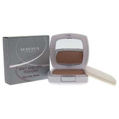 Mavala W-C-14253 Wet & Dry Powder - No. 08 - Medina for Women 0.3 oz