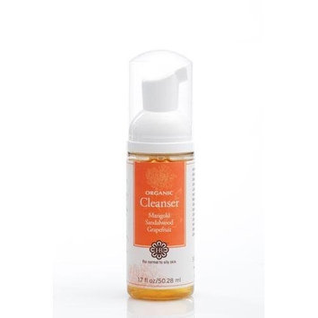 HollyBeth Organics - Facial Cleanser Marigold - 1.7 oz.