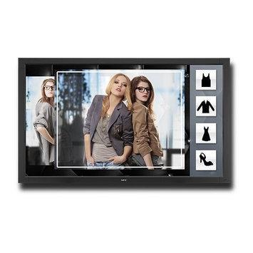NEC MultiSync V801-TM - 80 LED-backlit LCD flat