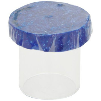 Impact 9423 Urinal/Toss Block with Blue Dye, 3 oz, Blue/Cherry (3 Box of 20)